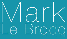 Marc Le Brocq Logo